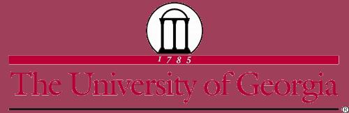 University of GA