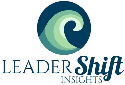leadershift insights logo