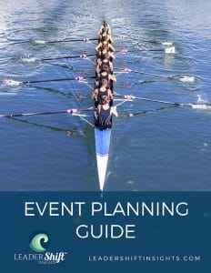 LeaderShift Insights Meeting Planning Guide