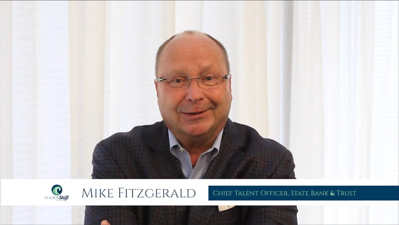 Mike Fitzgerald video testimonial