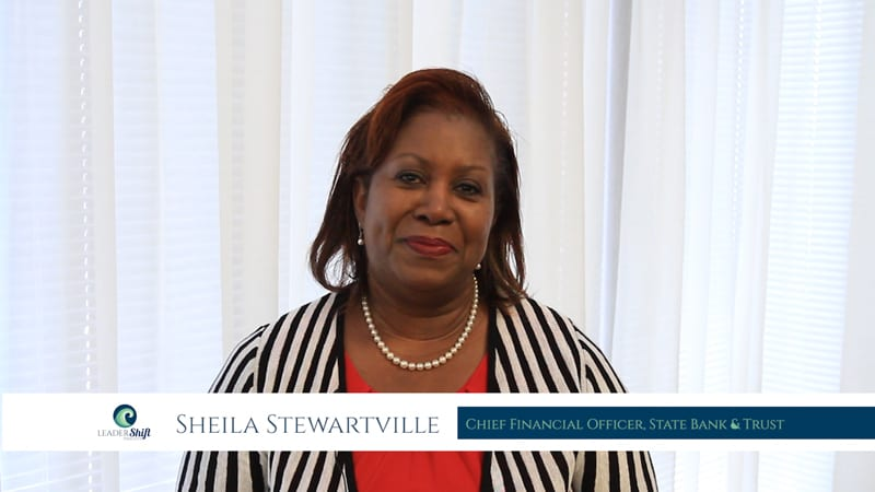 Sheila Stewartville Testimonial