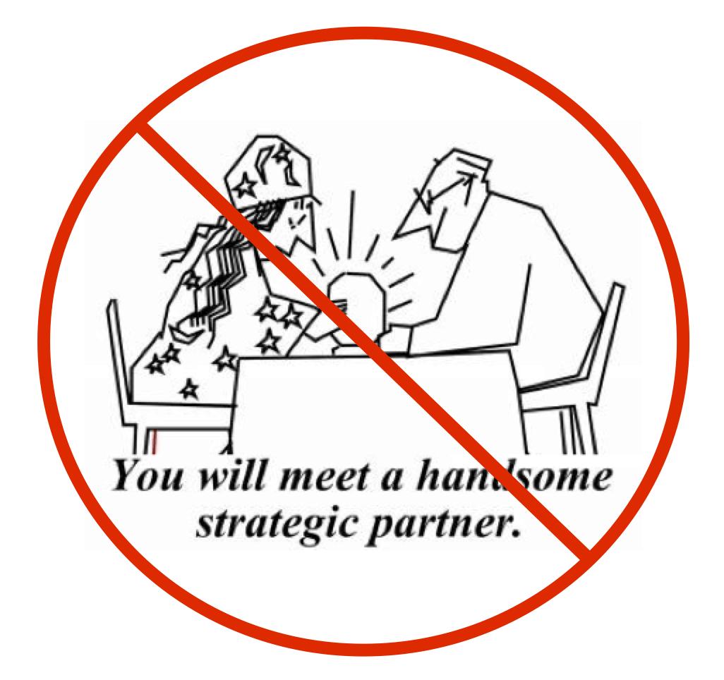 Human Resources Alignment Comic
