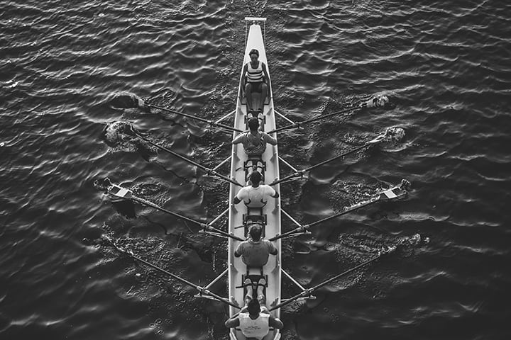 3 Simple Steps to Increase Team Resilience