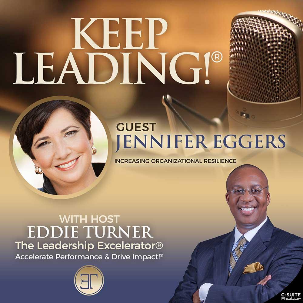 Eddie Turner podcast episode48