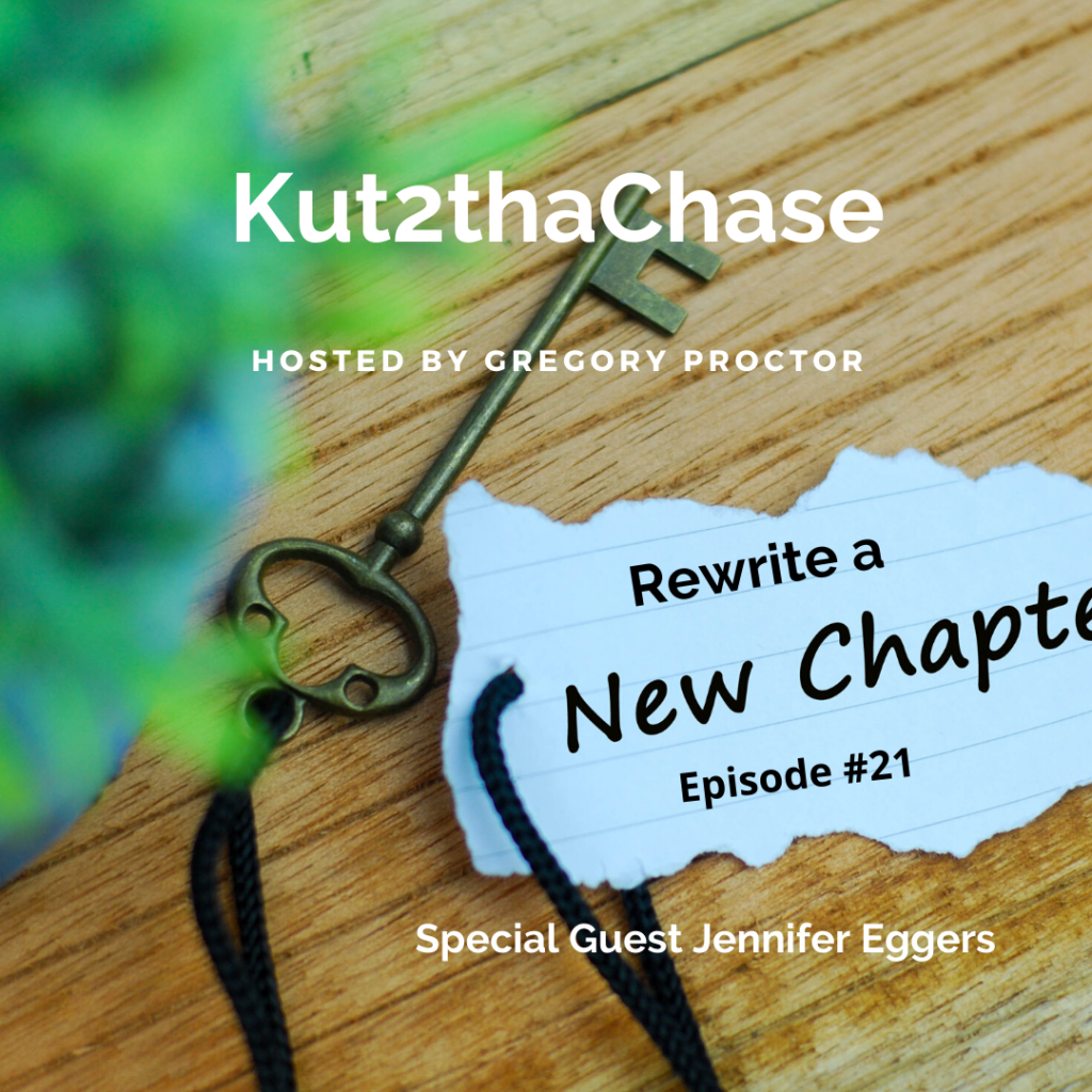 Kut2ThaChase Episode 21 - Rewriting a New Chapter