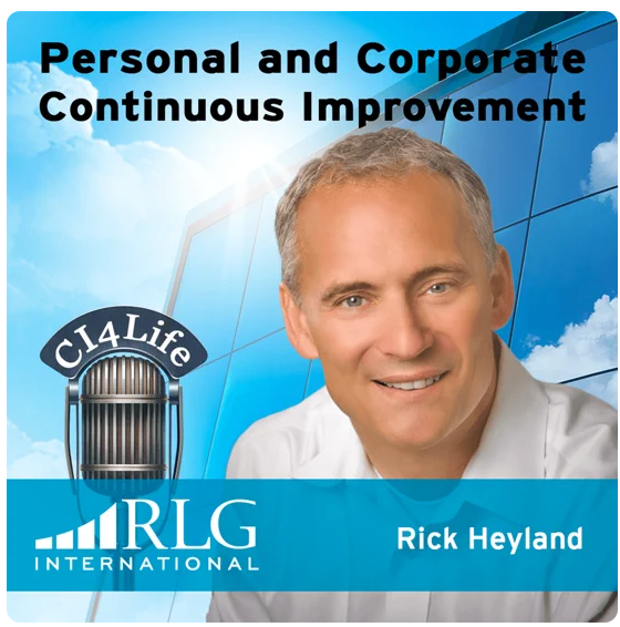 Continuous Improvement 4 Life: Resiliency with Jennifer Eggers- President of LeaderShift Insights on Apple Podcasts 2020-11-13 at 3.14.32 PM