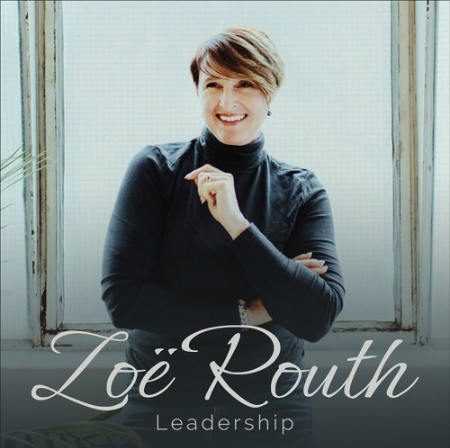The Zoë Routh Leadership Podcast